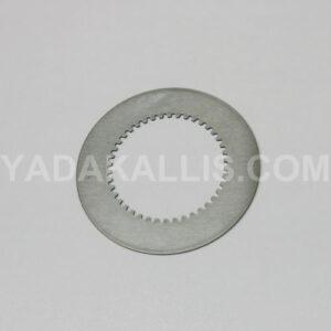 6f4feصفحه آهنی گیربکس و صفحه فلزی گیربکس زداف zf 190 , zf 210 0501316592