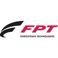 موتور ایویکو - موتور FPT - موتور اف پی تی